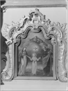 Kalisz. Katedra Św. Mikołaja Biskupa. Obraz