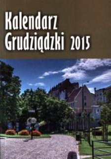 Kalendarz Grudziądzki 2015