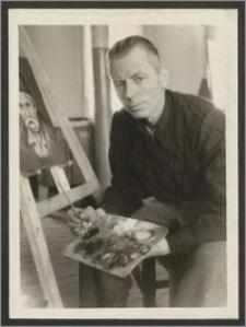 Stanisław Kiałka - malarz
