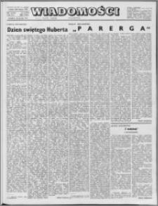 Wiadomości, R. 34 nr 4 (1713), 1979