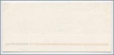 [Zaproszenie. Incipit] Rektor i Senat Uniwersytetu Mikołaja Kopernika w Toruniu uprzejmie zapraszają na inaugurację roku akademickiego 1981/1982 ... 5 października 1981 roku