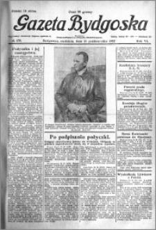 Gazeta Bydgoska 1927.10.16 R.6 nr 238