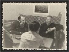 Stanisław Kiałka i Bolesław Nowik