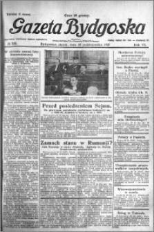 Gazeta Bydgoska 1927.10.28 R.6 nr 248