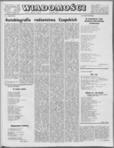 Wiadomości, R. 34 nr 6 (1715), 1979