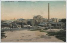 Kruschwitz : Zukerfabrik