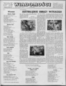 Wiadomości, R. 34 nr 8 (1717), 1979