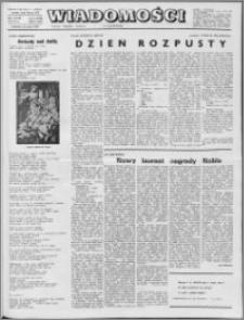 Wiadomości, R. 34 nr 11 (1720), 1979