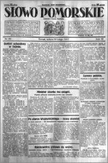 Słowo Pomorskie 1927.02.19 R.7 nr 40