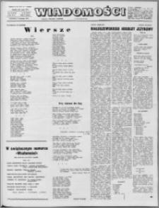 Wiadomości, R. 34 nr 14 (1723), 1979