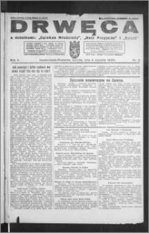 Drwęca 1930, R. 10, nr 2