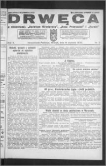 Drwęca 1930, R. 10, nr 5
