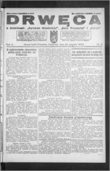 Drwęca 1930, R. 10, nr 9