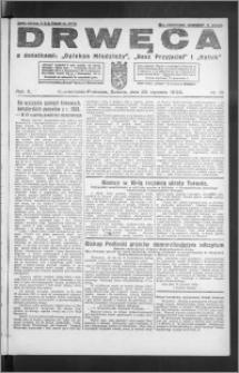 Drwęca 1930, R. 10, nr 10
