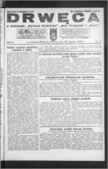 Drwęca 1930, R. 10, nr 11