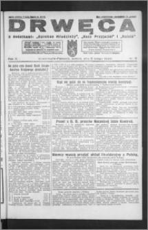 Drwęca 1930, R. 10, nr 16