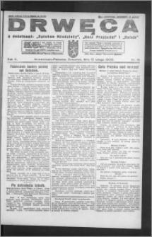 Drwęca 1930, R. 10, nr 18