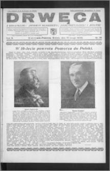 Drwęca 1930, R. 10, nr 19