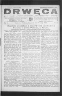 Drwęca 1930, R. 10, nr 21