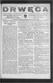Drwęca 1930, R. 10, nr 32