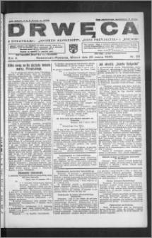 Drwęca 1930, R. 10, nr 35