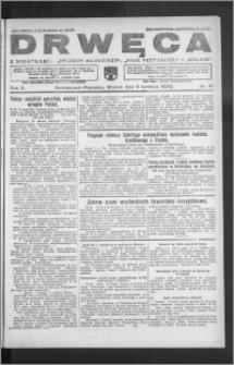 Drwęca 1930, R. 10, nr 41