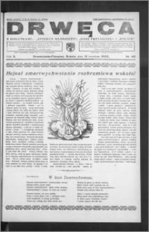 Drwęca 1930, R. 10, nr 46
