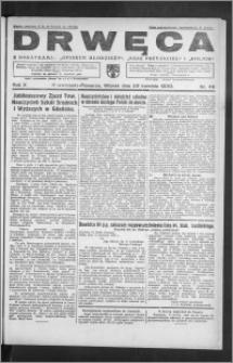 Drwęca 1930, R. 10, nr 49