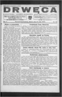 Drwęca 1930, R. 10, nr 60
