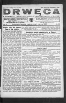 Drwęca 1930, R. 10, nr 65