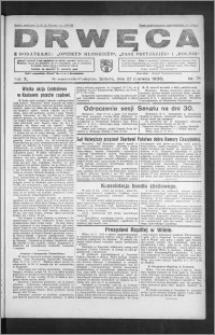 Drwęca 1930, R. 10, nr 71