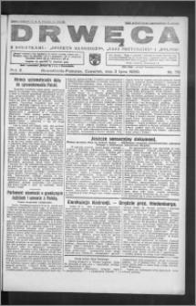 Drwęca 1930, R. 10, nr 76