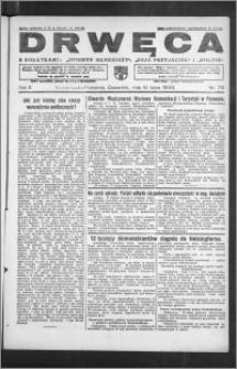 Drwęca 1930, R. 10, nr 79