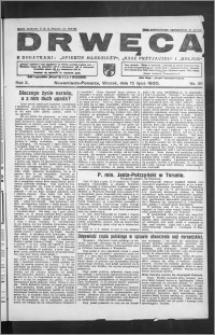 Drwęca 1930, R. 10, nr 81