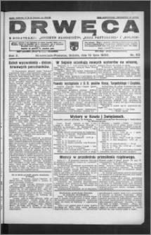 Drwęca 1930, R. 10, nr 83