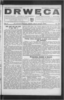 Drwęca 1930, R. 10, nr 89