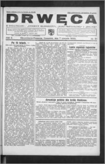 Drwęca 1930, R. 10, nr 91