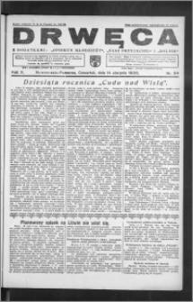 Drwęca 1930, R. 10, nr 94