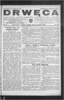 Drwęca 1930, R. 10, nr 95
