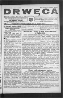 Drwęca 1930, R. 10, nr 97