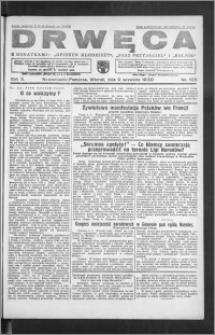 Drwęca 1930, R. 10, nr 105