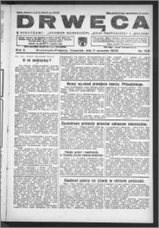 Drwęca 1930, R. 10, nr 106
