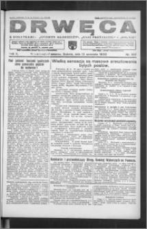Drwęca 1930, R. 10, nr 107