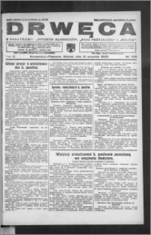 Drwęca 1930, R. 10, nr 108