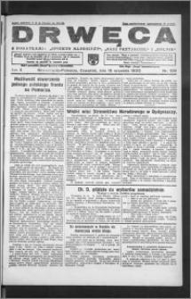 Drwęca 1930, R. 10, nr 109