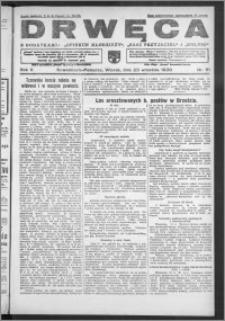 Drwęca 1930, R. 10, nr 111