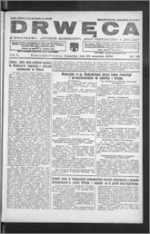 Drwęca 1930, R. 10, nr 112