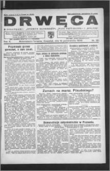 Drwęca 1930, R. 10, nr 121