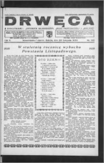 Drwęca 1930, R. 10, nr 140