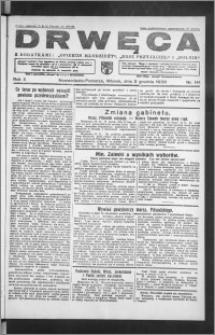 Drwęca 1930, R. 10, nr 141